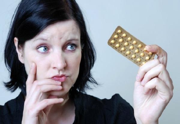 Противозачаточные таблетки после 40 лет Как предохраняться от беременности