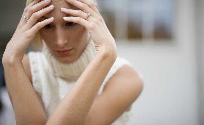 Задержка месячных из за стресса что делать