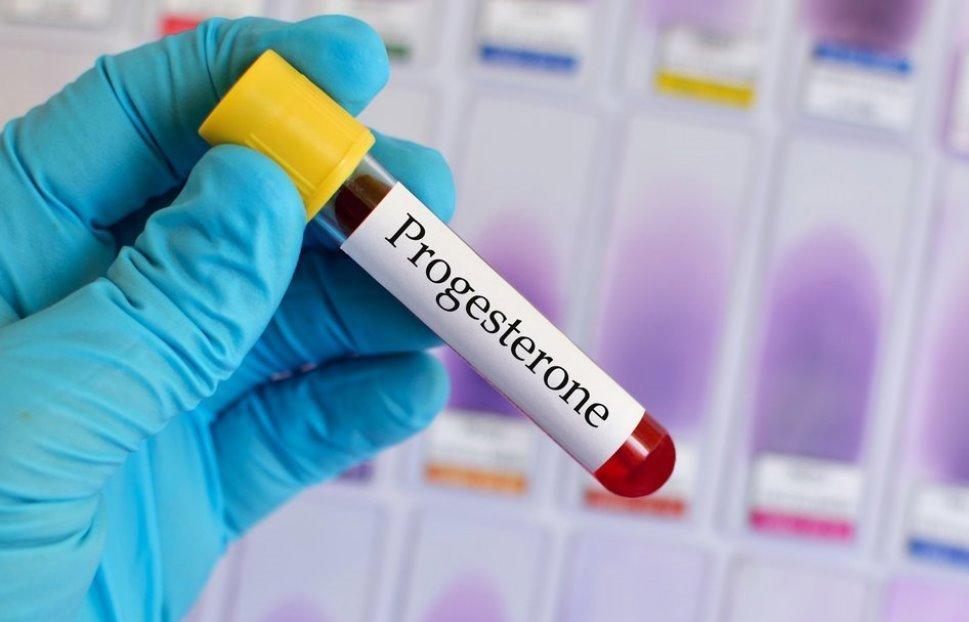 Низкий прогестерон при беременности на ранних сроках и высокий уровень гормона, норма по неделям