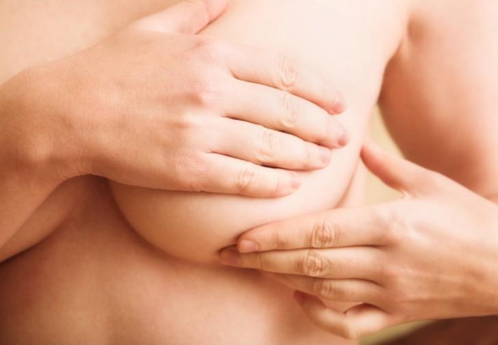 Когда наливается грудь при беременности