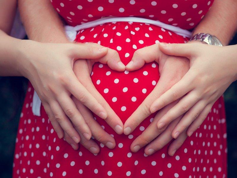 Что такое детское место при беременности