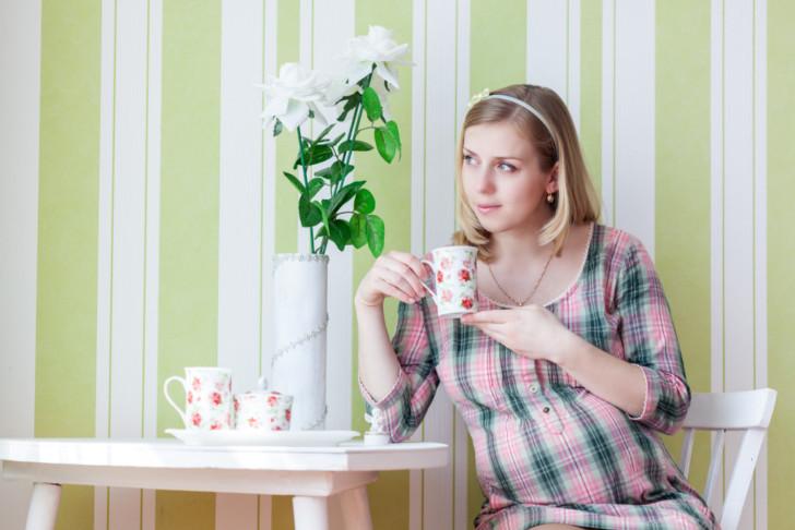 Какие успокоительные можно принимать во время беременности, а какие