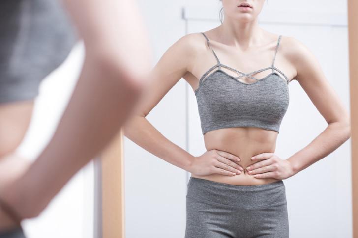 После родов сильно похудела: причины, способы набрать вес, возможные последствия