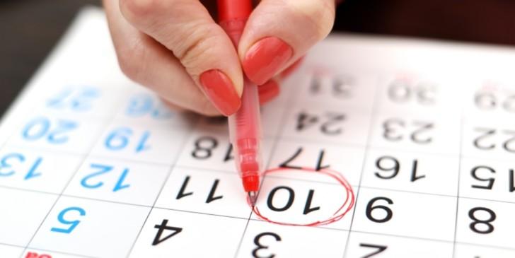 Фазы менструального цикла: длительность, особенности