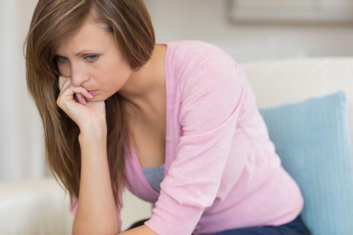 Чем отличаются симптомы беременности от месячных