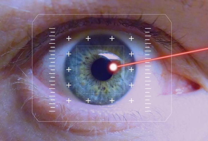 Роды после операции на глаза