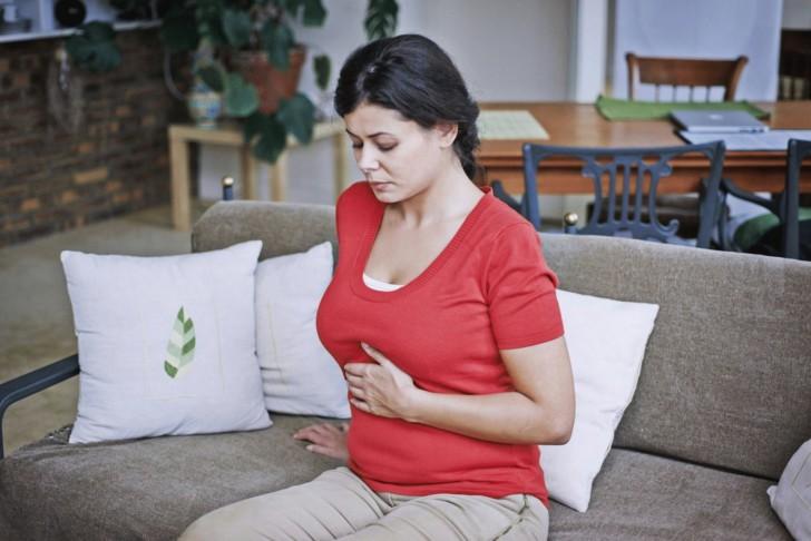 Панкреатит при беременности на ранних сроках