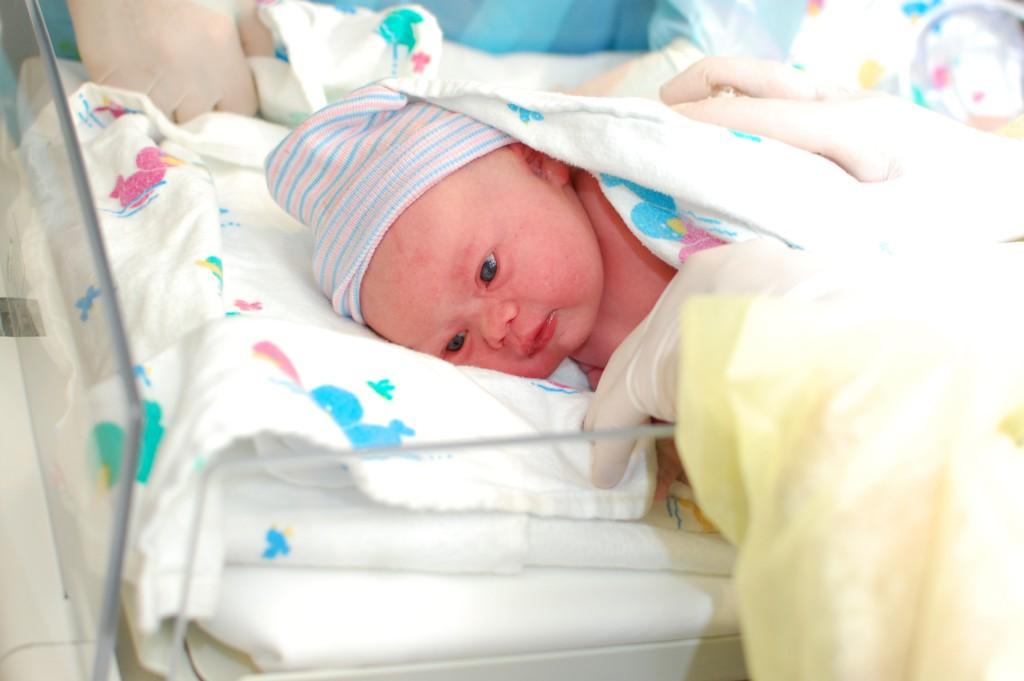 Анализ крови на 12 неделе беременности на синдром дауна