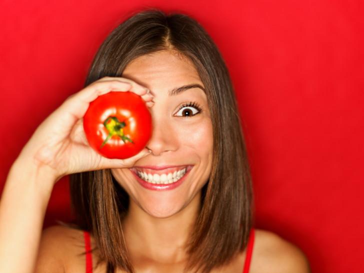Чем полезны и вредны помидоры при беременности
