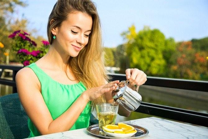 Чай из каких трав можно пить беременным