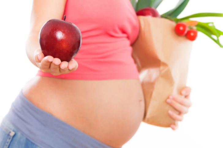 Анемия 1 степени при беременности что это