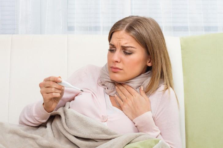 Бронхит при беременности как лечить?