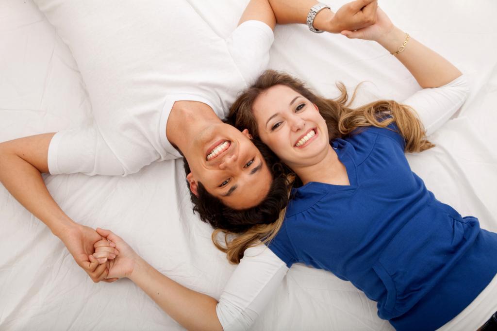 Симптомы беременности в первые дни после зачатия: ощущения, что происходит