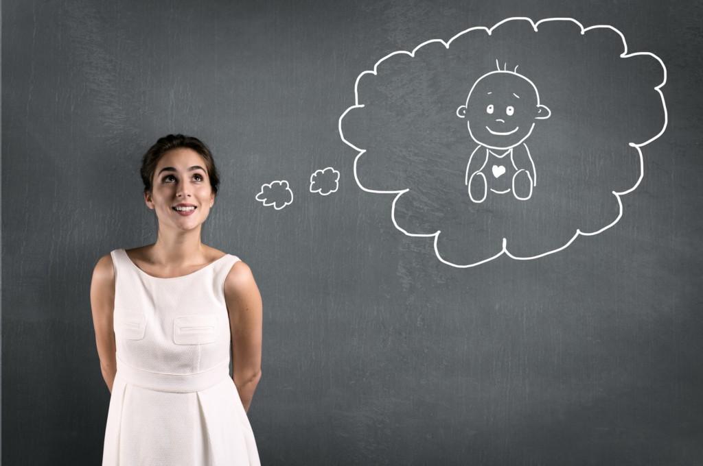 До какого возраста можно рожать женщине, во сколько лет лучше обзавестись первым и вторым ребенком?