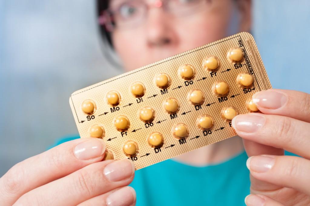 Как правильно прекращать пить противозачаточные таблетки