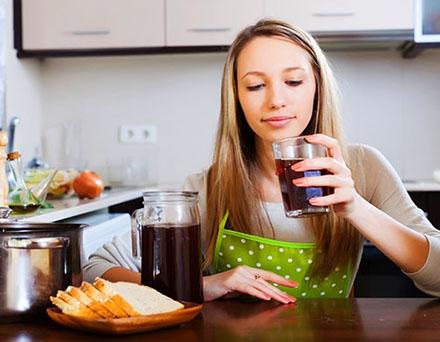 Можно ли беременным пить квас разливной