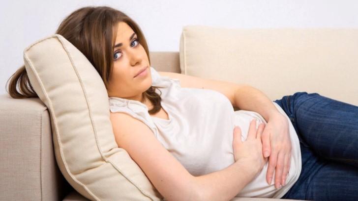 Мягкое слабительное для беременных