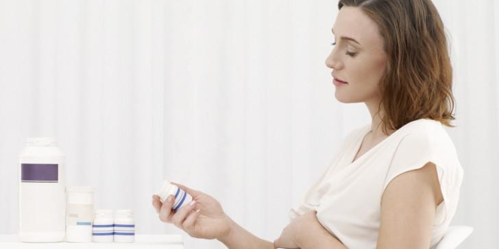 Можно ли пить детский парацетамол при беременности
