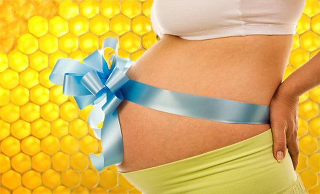 Свечи с прополисом при беременности