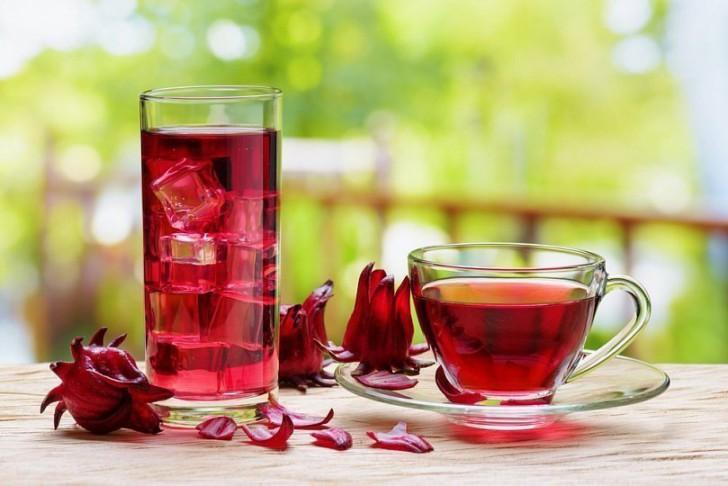 Можно ли беременным гибискус чай