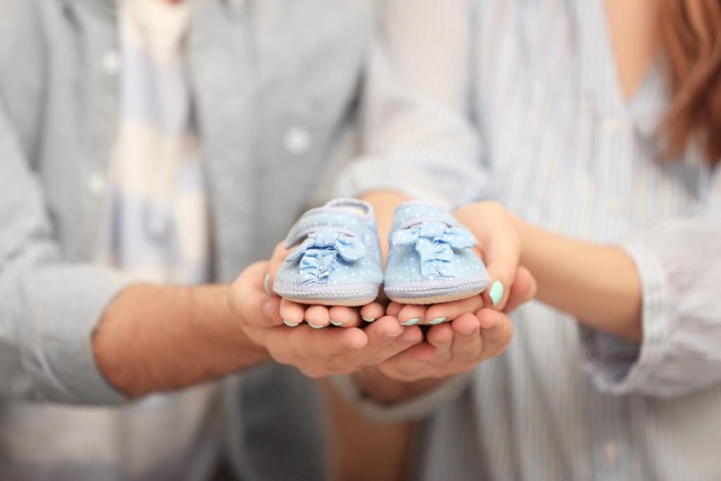 Видео зачатия и развития эмбриона