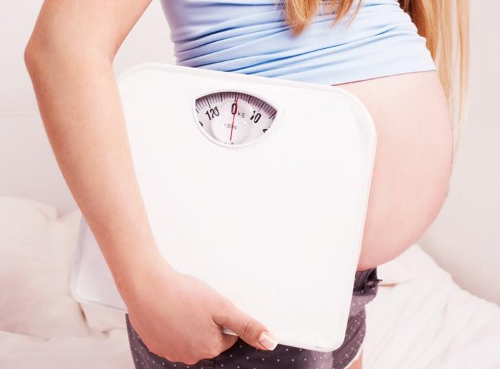 Предположительный вес плода калькулятор