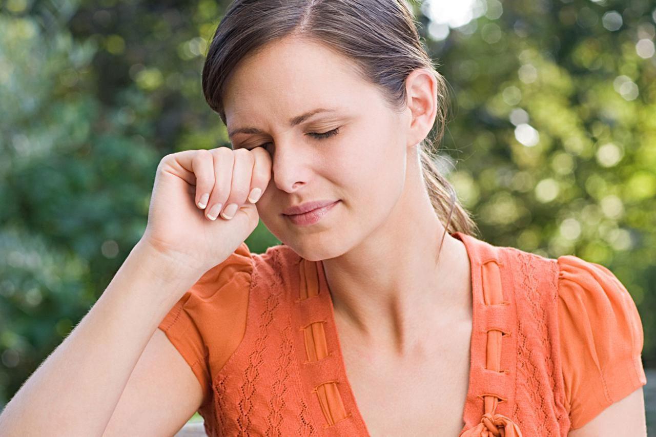 Ячмень на глазу при беременности – особенности лечения